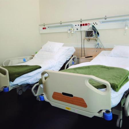 Intensive Room III.